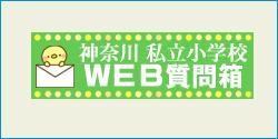 WEB質問箱