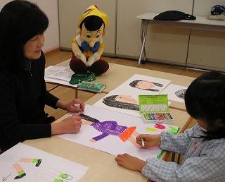 絵画造形コース受講のおすすめ