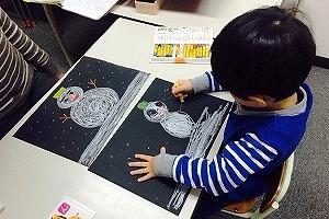 幼児英才コース(2歳~年長の年齢別)