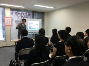 横浜教室 語る会3