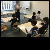 【年長児】横国コース増設クラス 土14:00~ ~申込受付中~