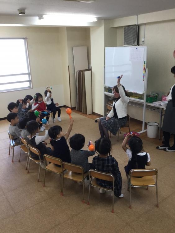 【体験・入会受付中】3年保育受験(2歳~)チャイルドクラブ
