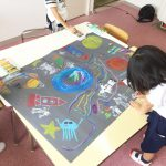 2020年 小学校受験(絵画造形・運動リズム・表現力)コース
