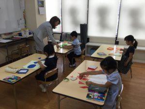 【年長児】小学校受験コース~残席わずかです~