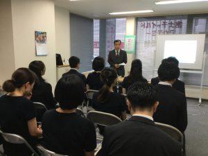 横浜教室 語る会4