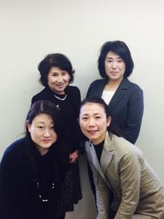 静岡教室 - 教室イメージ