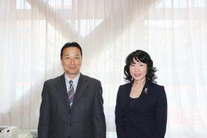 武蔵野東小学校 校長 - 木村 修二 先生