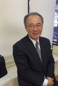 東京都市大学付属小学校 校長 - 重永 睦夫 先生