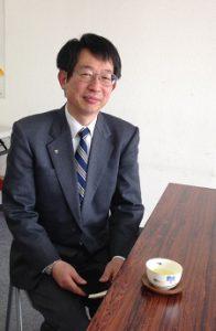 湘南白百合学園小学校 校長 - 澤野 誠 先生