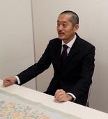 玉川学園低学年 教育部長 - 後藤 健 先生