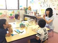 小学校受験 夏期講習Ⅱ期