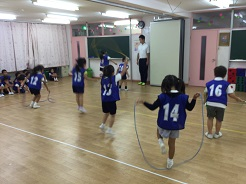 小学校受験 面接練習