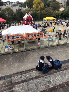 聖ドミニコ学園「親睦の集い」での良い話