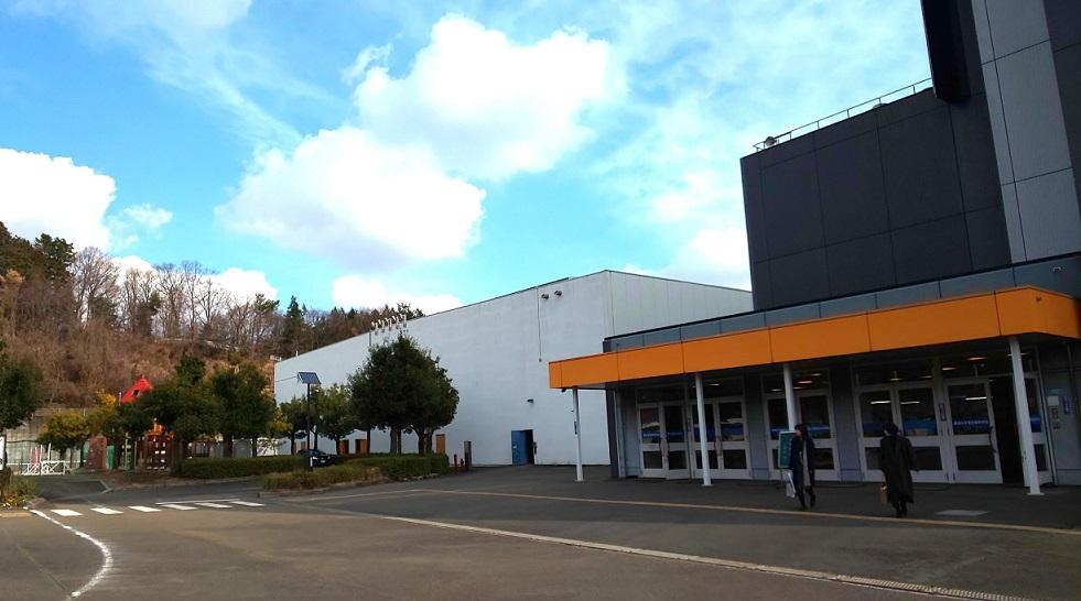 のびのびとした学びの城 菅生学園初等学校