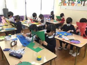 二子玉川教室 ~春期講習終了・連日の成長!~ 4/1 up!
