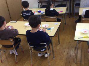 つくし野教室 春期講習レポート