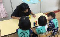 幼稚園受験 3年保育・2年保育 模擬テスト