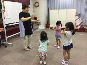 新)松島先生と3人