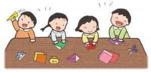 小学校受験 春期講習2021のお知らせ【 現年少児・年中児 】