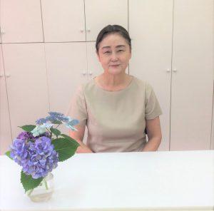 昭和女子大学附属昭和小学校 校長 真下峯子先生